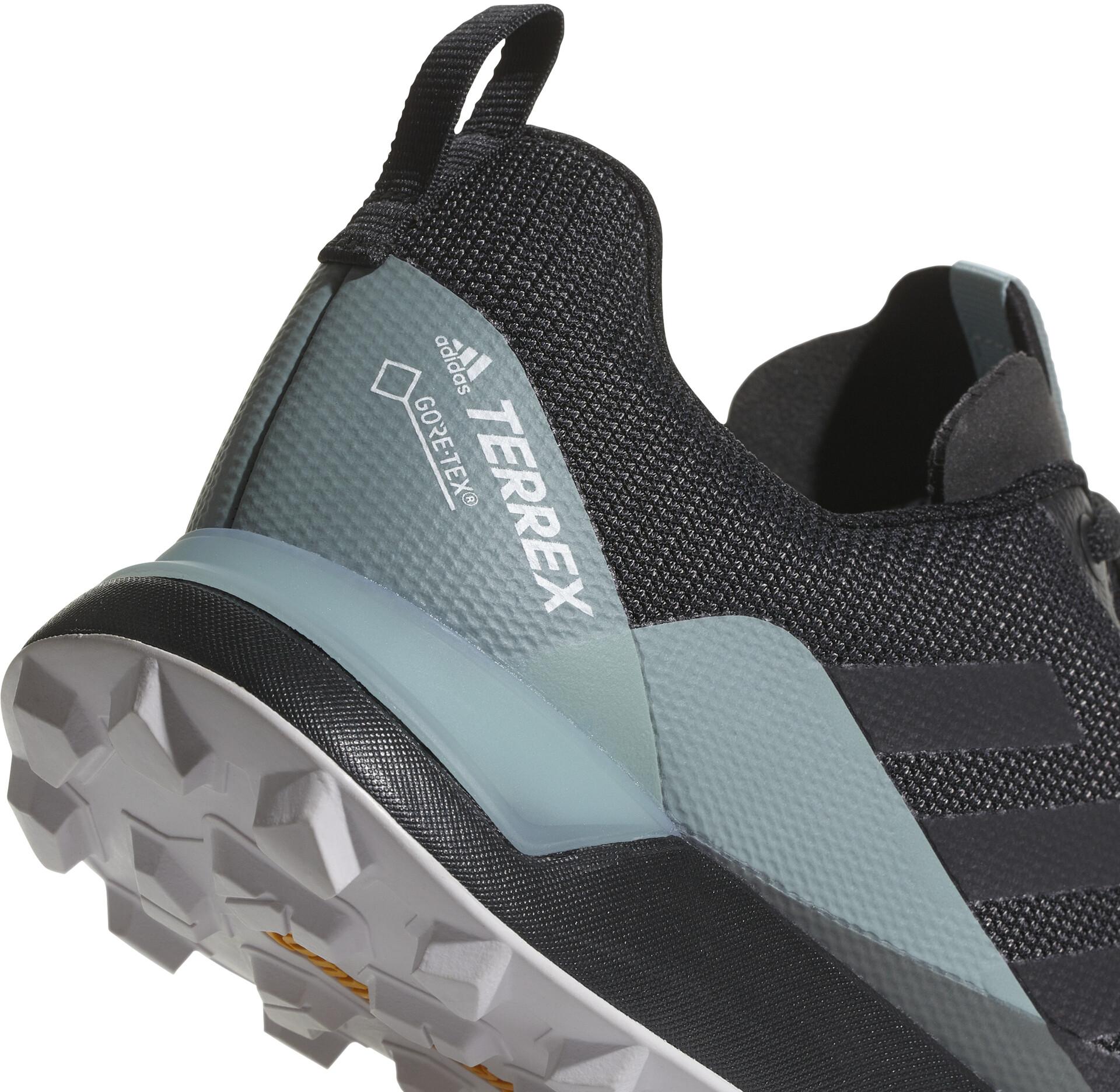 adidas TERREX CMTK GTX Schoenen Dames, carbon/core black/ashgrn